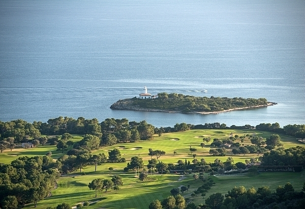 Golf Einsteigerkurs Mallorca -  Club de Golf Alcanada