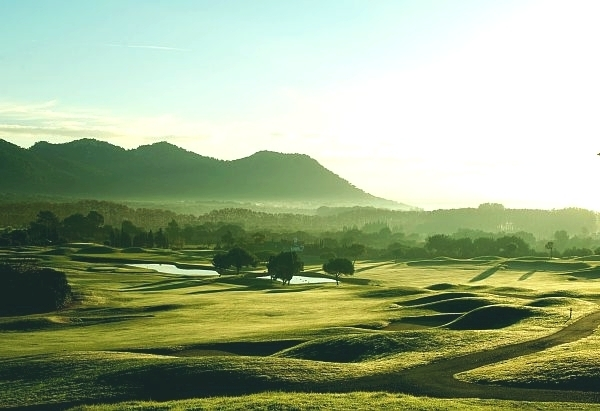 Golf Einsteigerkurs Mallorca - Pula Golf Resort