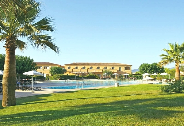 Golfhotels Mallorca - Be Live Son Antem