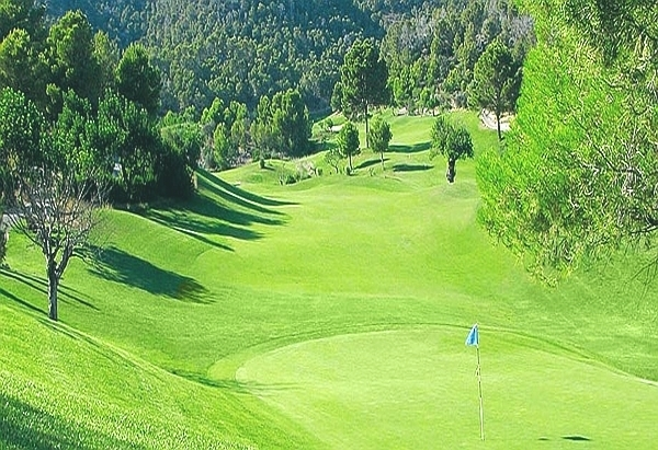Mallorca Golf Privatkurs